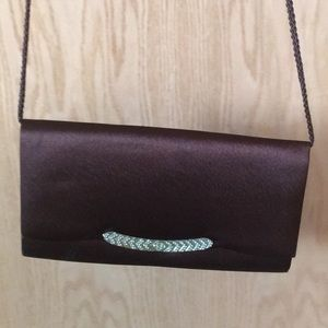 Brown Special Event Bag/Clutch